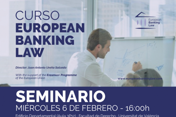 Seminario: El Banco Central Europeo