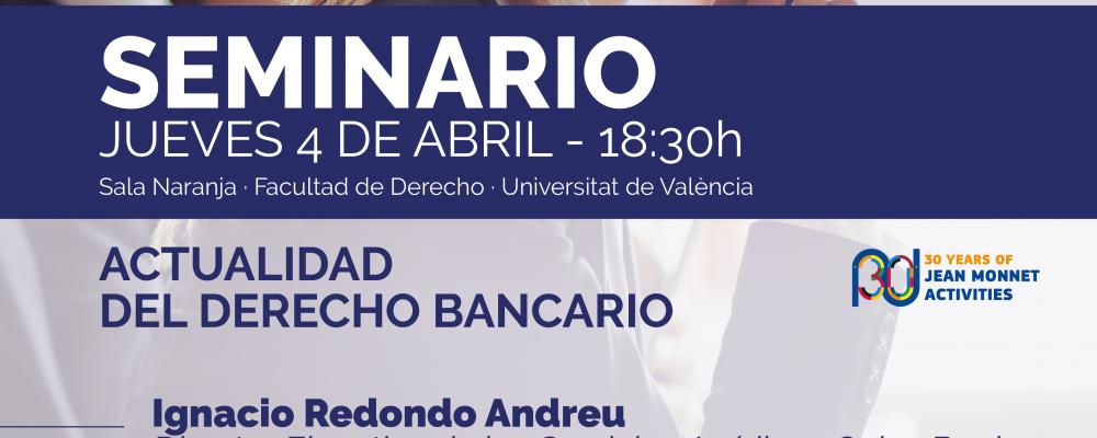 European - Seminario ABRIL 4