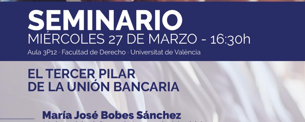 European - Seminario MARZO 27