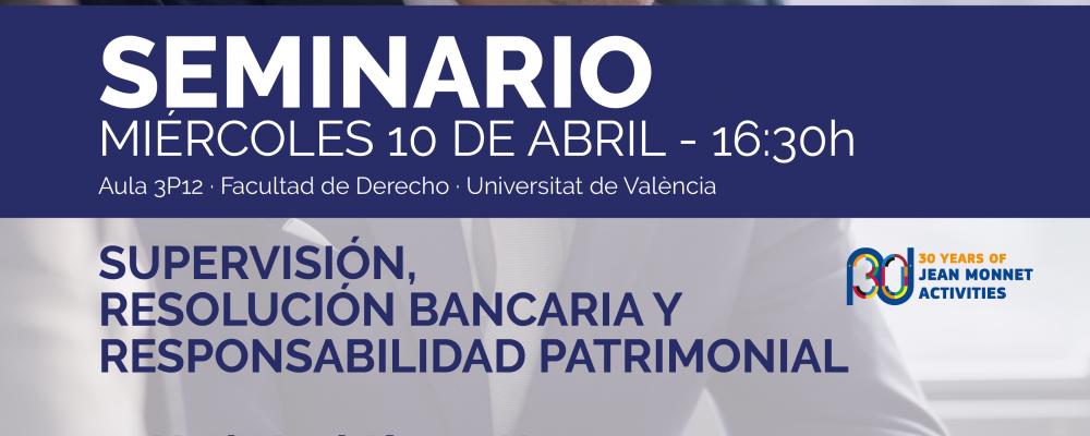 European - Seminario ABRIL 10