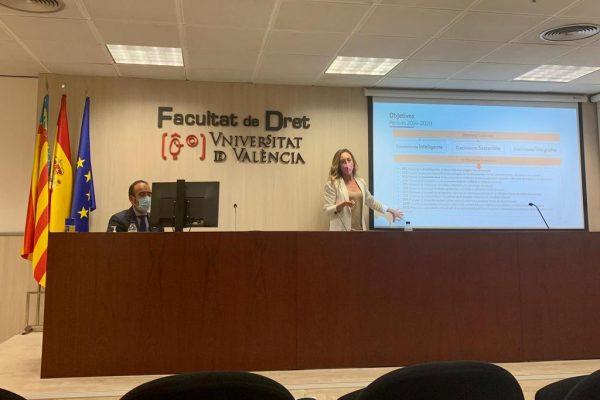 FONDOS NEXT GENERATION: NUEVA OPORTUNIDAD PARA LA FINANCIACIÓN EFICAZ DE ESTRATEGIAS URBANAS