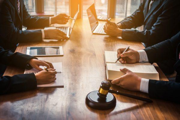 Legal news European Banking Law june 2021